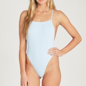 Billabong Heating Up One Piece Swimsuit